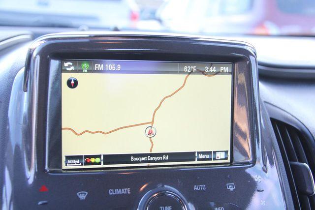 2013 Chevrolet Volt Santa Clarita, CA 21