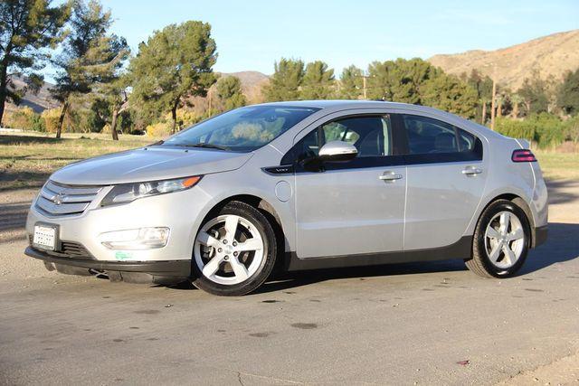 2013 Chevrolet Volt Santa Clarita, CA 1