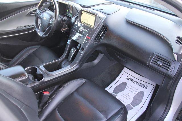 2013 Chevrolet Volt Santa Clarita, CA 9
