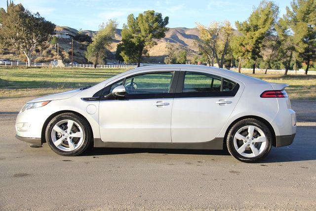 2013 Chevrolet Volt Santa Clarita, CA 11