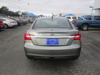 2013 Chrysler 200 Touring  Abilene TX  Abilene Used Car Sales  in Abilene, TX