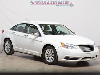 2013 Chrysler 200 Limited in Addison TX, 75001