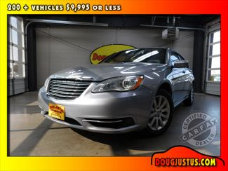 2013 Chrysler 200 Touring in Airport Motor Mile ( Metro Knoxville ), TN 37777