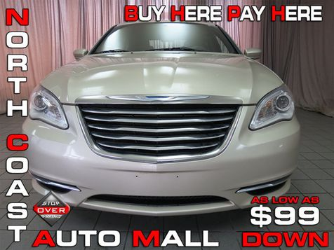 2013 Chrysler 200 Touring in Akron, OH