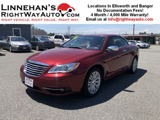 2013 Chrysler 200 in Bangor, ME