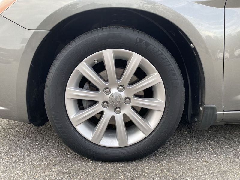 2013 Chrysler 200 Limited  in Bangor, ME