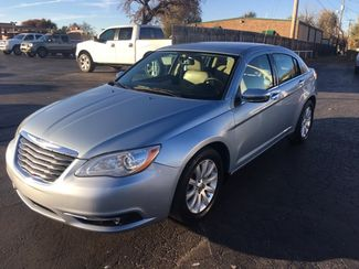 2013 Chrysler 200 Limited Bethany, OK