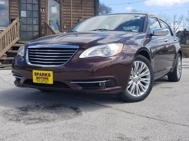 2013 Chrysler 200 Limited in Bonne Terre, MO 63628