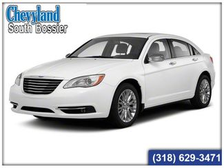 2013 Chrysler 200 Limited in Bossier City LA, 71112