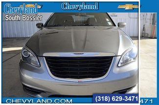 2013 Chrysler 200 Limited in Bossier City, LA 71112