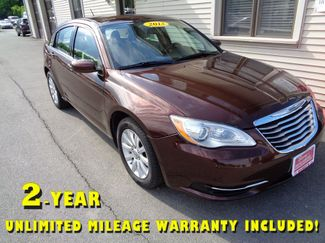 2013 Chrysler 200 Touring in Brockport NY, 14420