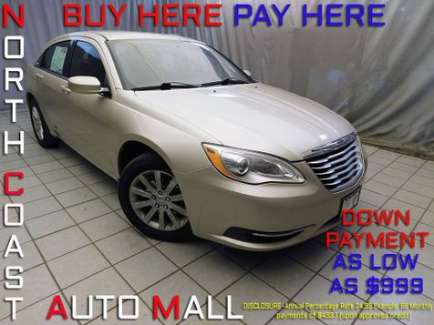 2013 Chrysler 200 Touring in Cleveland, Ohio