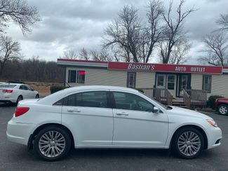 2013 Chrysler 200 Limited in Coal Valley, IL 61240