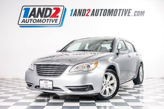 2013 Chrysler 200 LX in Dallas TX