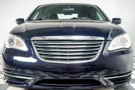 2013 Chrysler 200 LX in Dallas, TX