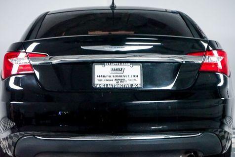 2013 Chrysler 200 Touring in Dallas, TX