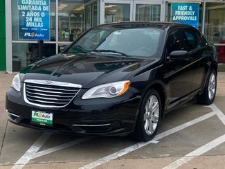 2013 Chrysler 200 Touring in Dallas, TX 75237