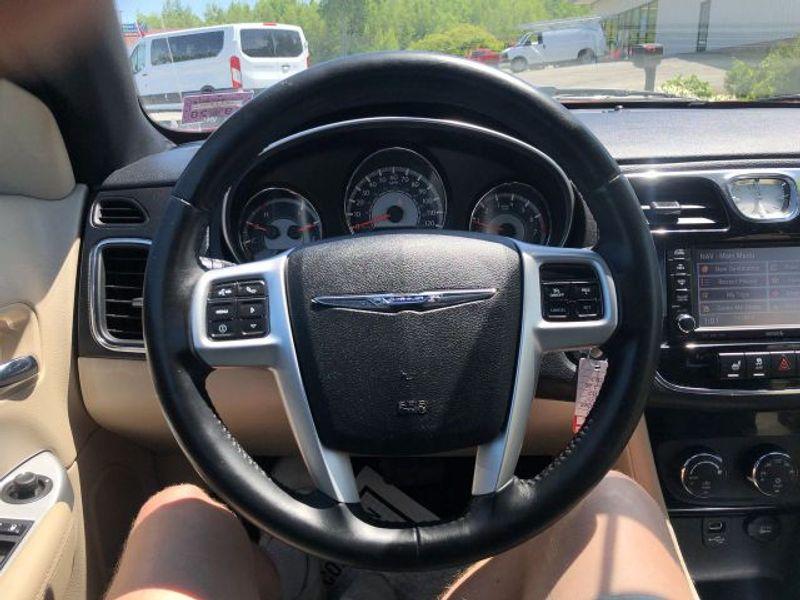 2013 Chrysler 200 Limited  in Bangor, ME