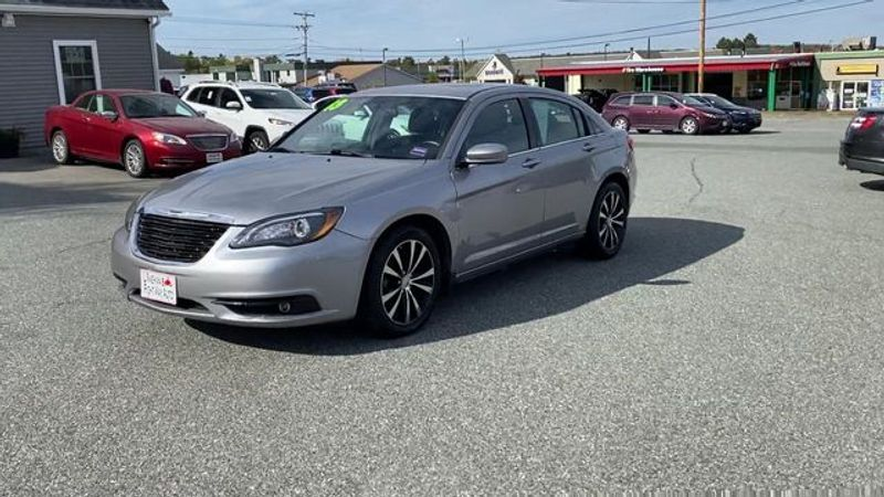 2013 Chrysler 200 Touring  in Bangor, ME