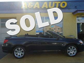 2013 Chrysler 200 Touring in Englewood, CO 80110