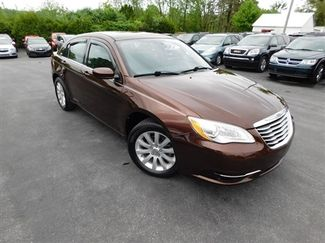 2013 Chrysler 200 Touring in Ephrata PA, 17522