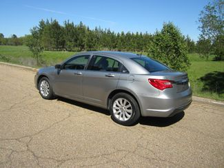 2013 Chrysler 200 Touring Flowood, Mississippi 1