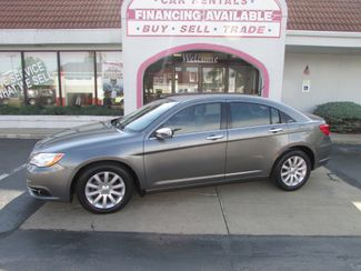 2013 Chrysler 200 Limited in Fremont, OH 43420