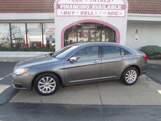 2013 Chrysler 200 Limited *SOLD in Fremont, OH 43420