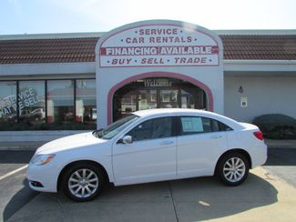 2013 Chrysler 200 Limited in Fremont OH, 43420
