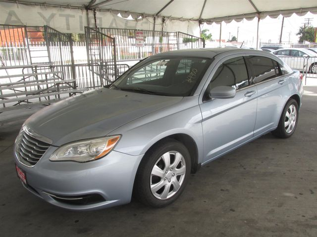 2013 Chrysler 200 LX Gardena, California