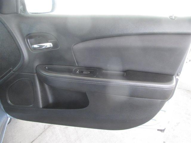 2013 Chrysler 200 LX Gardena, California 13