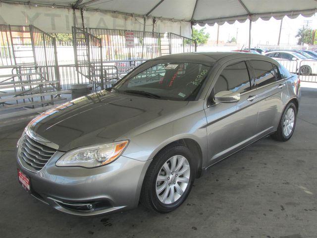 2013 Chrysler 200 Limited Gardena, California