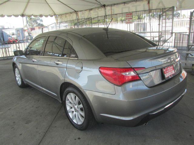 2013 Chrysler 200 Limited Gardena, California 1