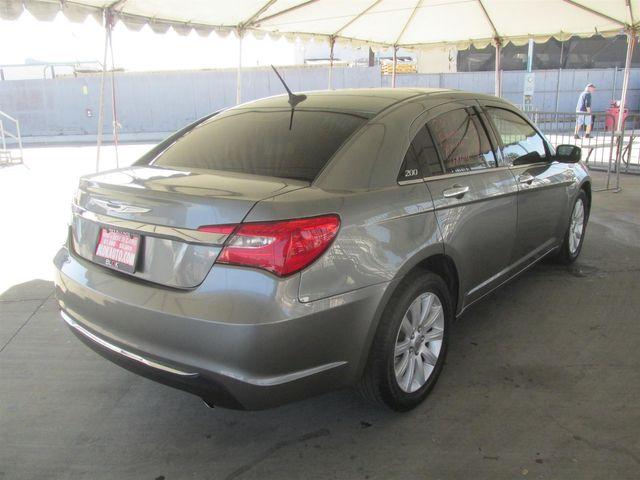 2013 Chrysler 200 Limited Gardena, California 2