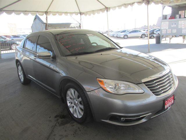 2013 Chrysler 200 Limited Gardena, California 3