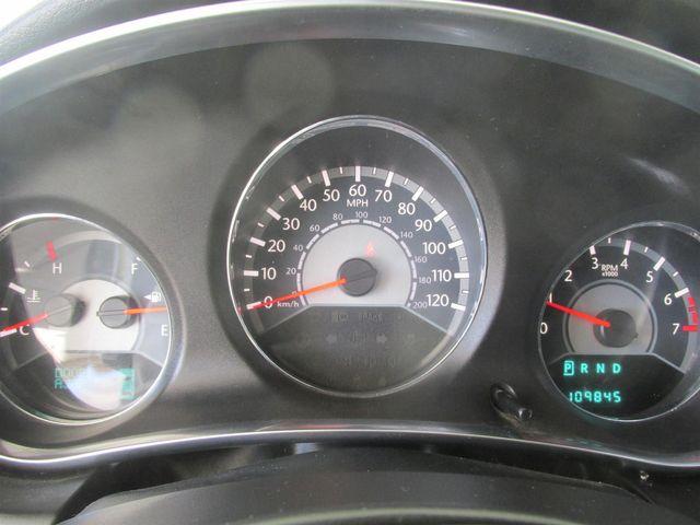 2013 Chrysler 200 Limited Gardena, California 5