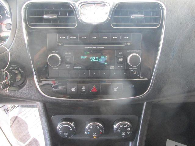 2013 Chrysler 200 Limited Gardena, California 6
