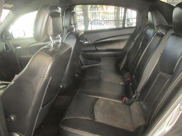 2013 Chrysler 200 Limited Gardena, California 10