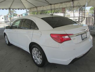 2013 Chrysler 200 LX Gardena, California 1