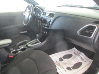 2013 Chrysler 200 LX Gardena, California 8