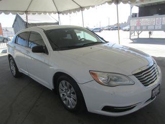 2013 Chrysler 200 LX Gardena, California 3