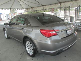 2013 Chrysler 200 Touring Gardena, California 1