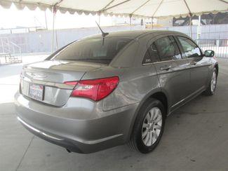 2013 Chrysler 200 Touring Gardena, California 2