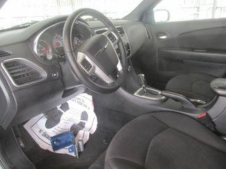 2013 Chrysler 200 Touring Gardena, California 4