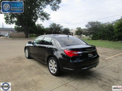 2013 Chrysler 200 LX in Garland, TX
