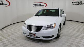 2013 Chrysler 200 LX in Garland, TX 75042