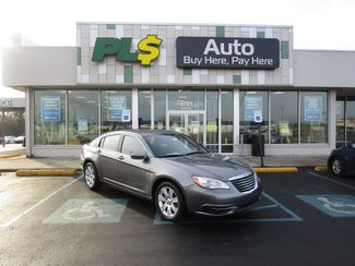 2013 Chrysler 200 Touring in Indianapolis, IN 46254