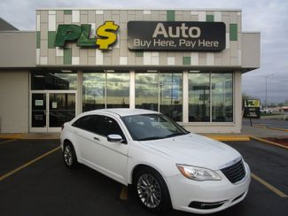 2013 Chrysler 200 Limited in Indianapolis, IN 46254