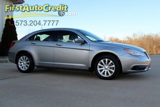 2013 Chrysler 200 Touring in Jackson MO, 63755