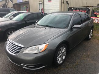 2013 Chrysler 200 LX in Jonesboro, AR 72401